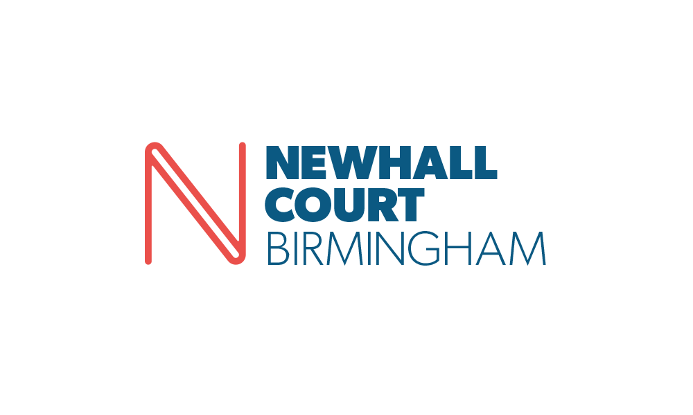 Logo for Newhall Court Birmingham